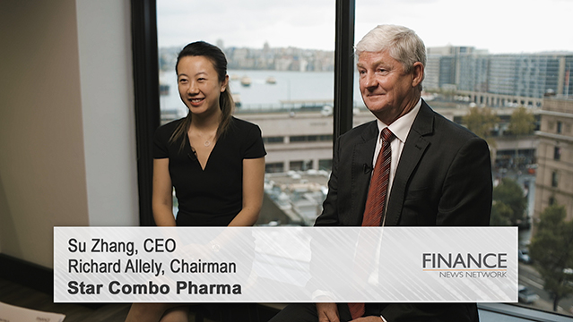 Star Combo Pharma (ASX:S66) to list on ASX