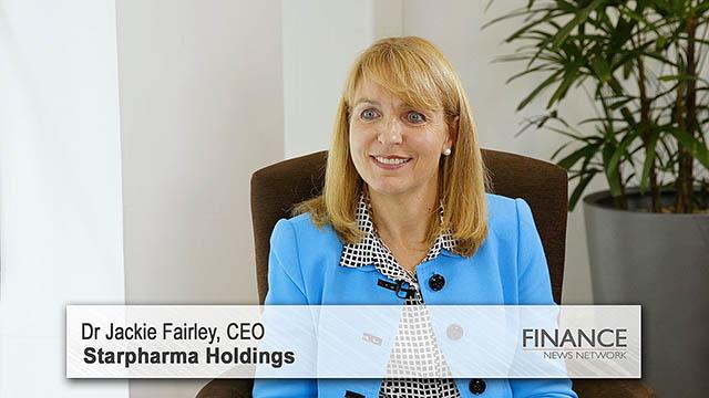 Starpharma Holdings (ASX:SPL) discusses its dendrimer portfolio