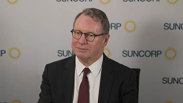 Suncorp Group (ASX:SUN) talks 1H17 results and outlook