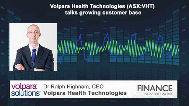Volpara Health Technologies (ASX:VHT) moves to become breast density leader