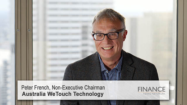 Australia WeTouch Technology (ASX:AWT) to list on ASX