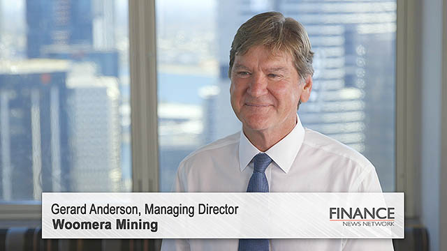 Woomera Mining (ASX:WML) to develop lithium, copper, cobalt assets