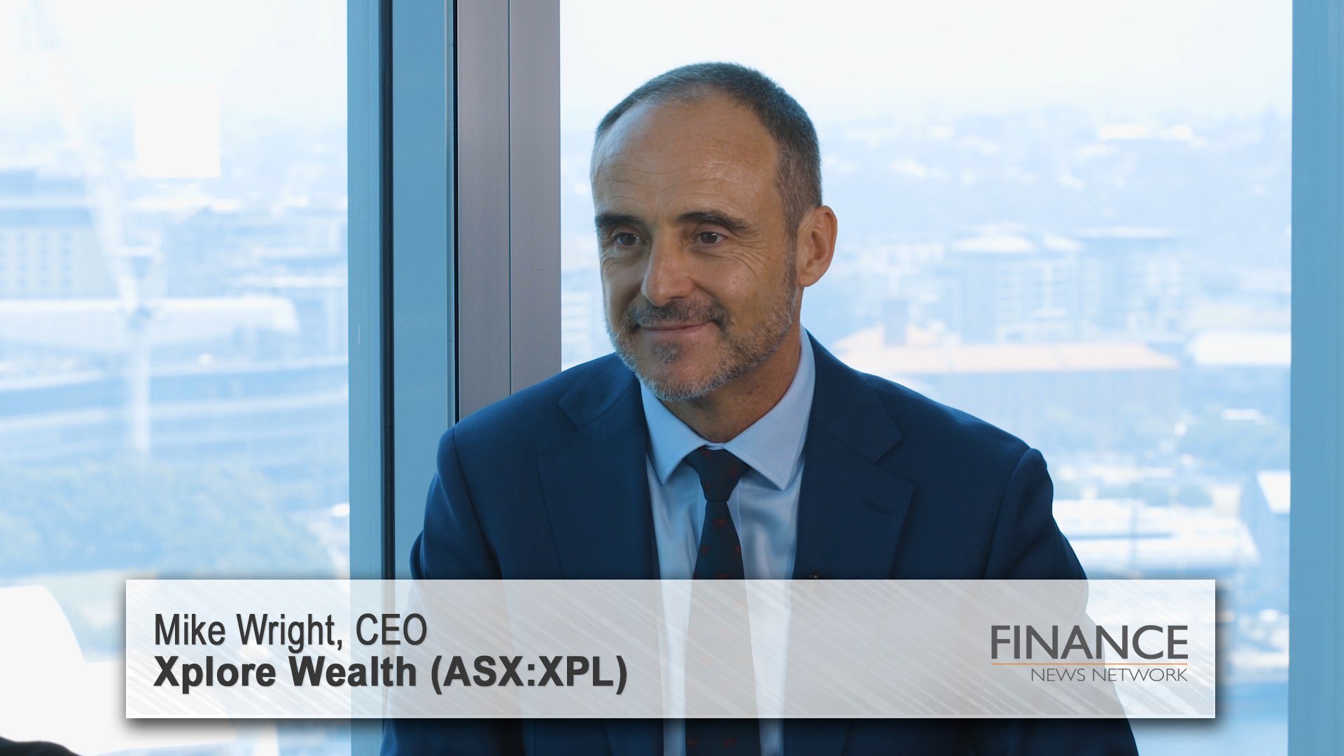 Xplore Wealth (ASX:XPL) - independent platform provider