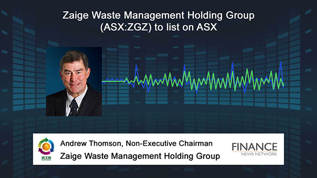 Zaige Waste Management Holding Group (ASX:ZGZ) to list on ASX