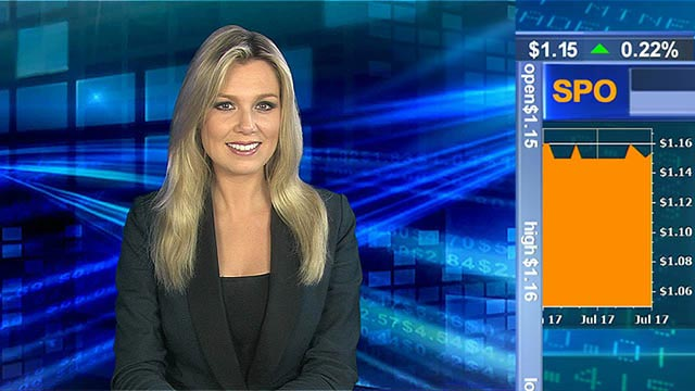 Negative start: Aus shares 0.97% lower at noon