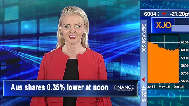 Big banks and miners drop: ASX remains underwater