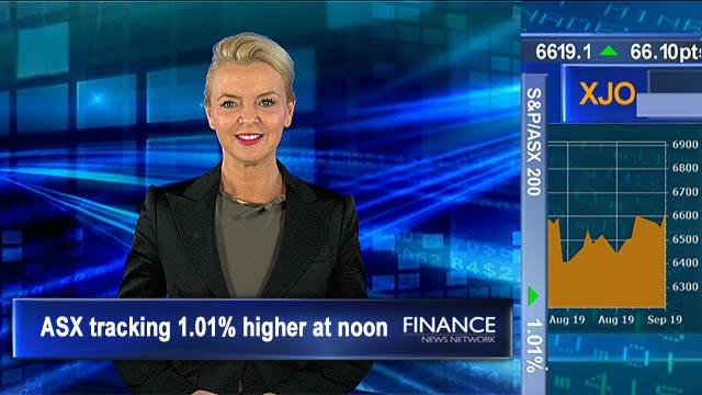 Finance News Network