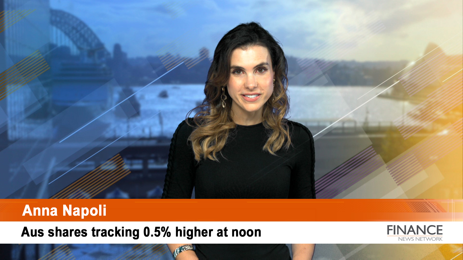 Housing prices surge: Aus shares 0.5% higher at noon