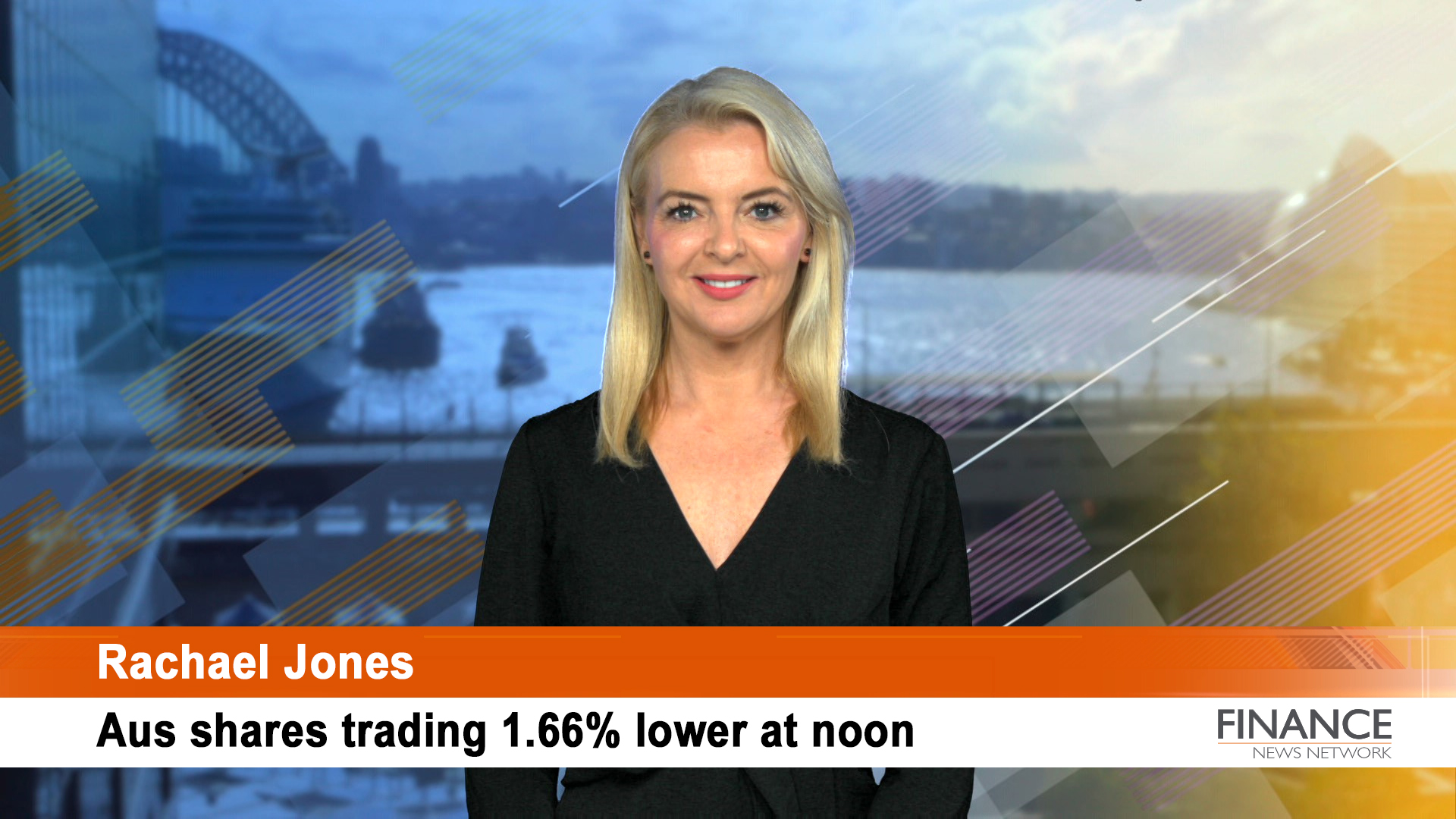 Two consecutive current account surpluses: ASX 1.7% lower at noon