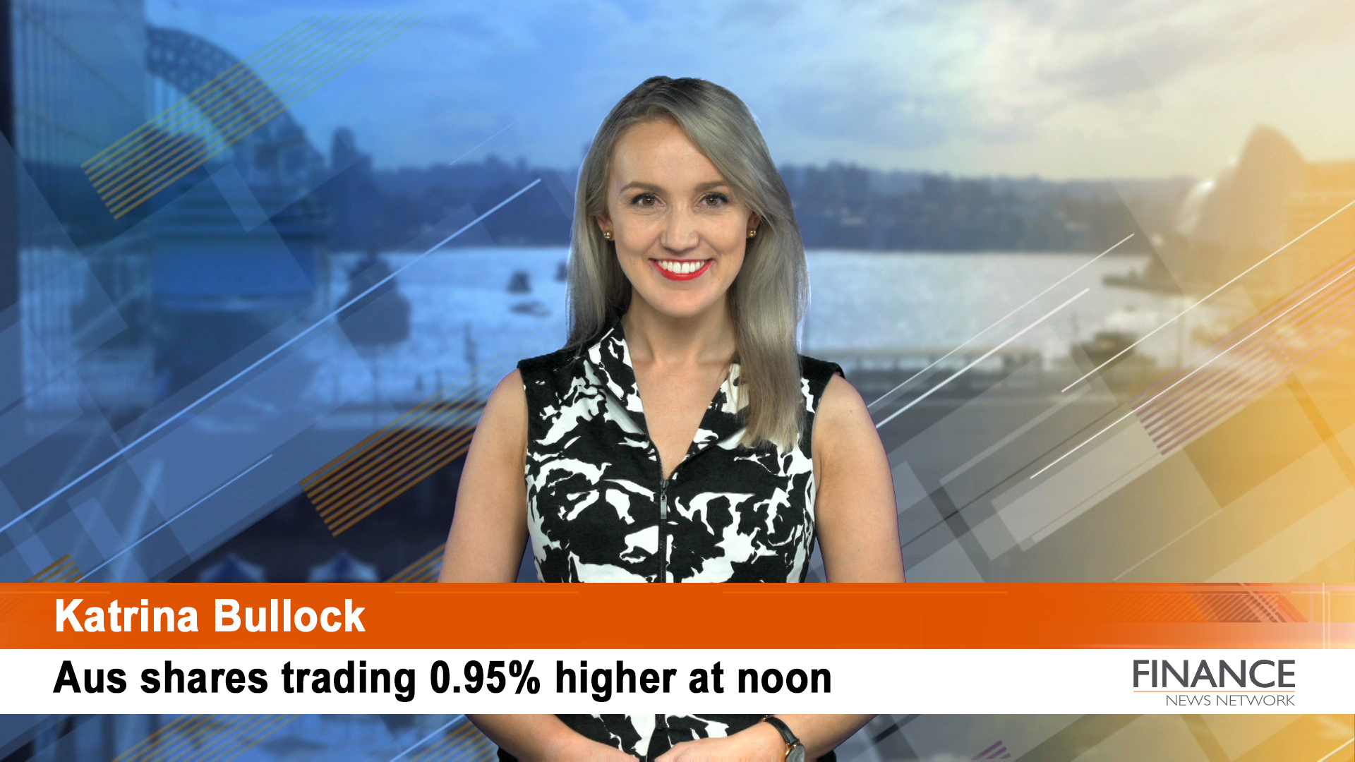 Megaport (ASX:MP1) to raise $62 million: Aus shares nearly 1% higher at noon