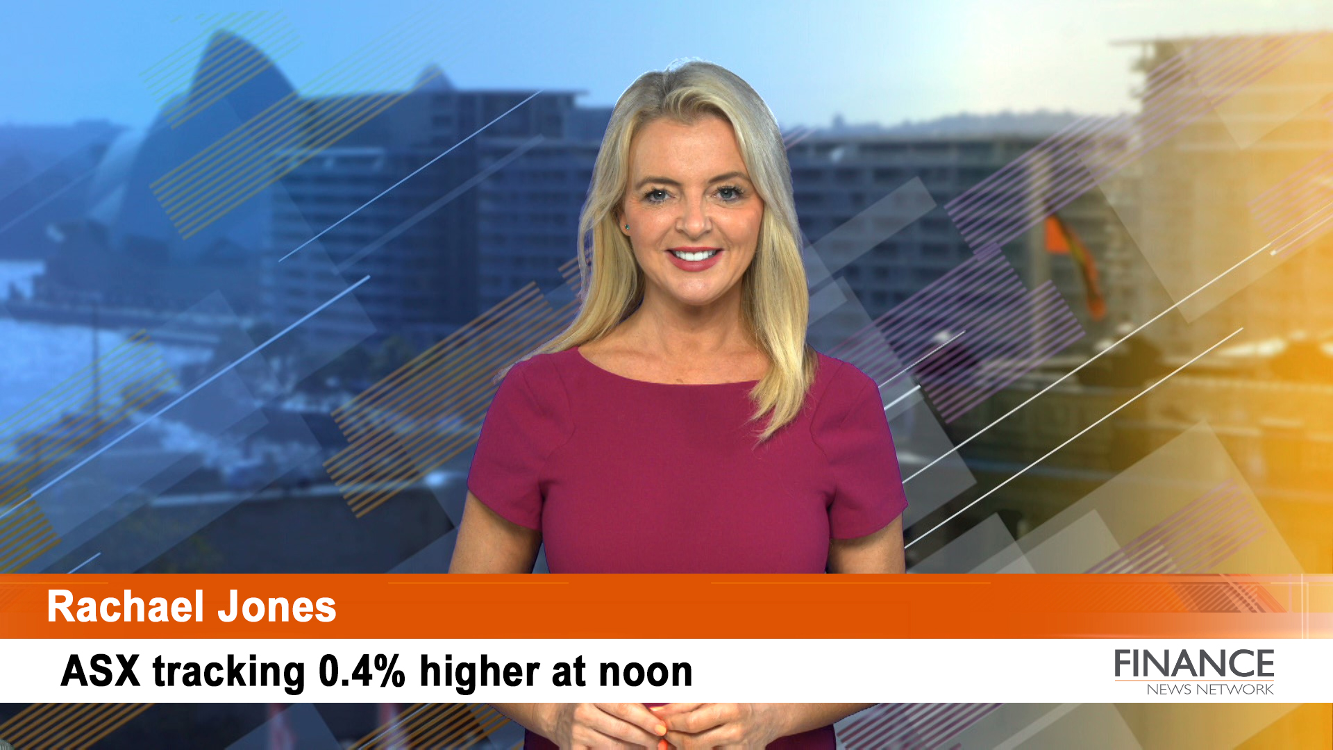 UK exit polls suggest a Boris Johnson win: ASX tracking 0.4% higher at noon