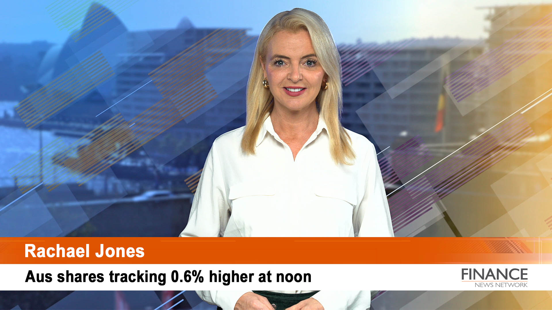 Black Friday sales lift retail turnover 0.9%: ASX tracking 0.6% higher at noon