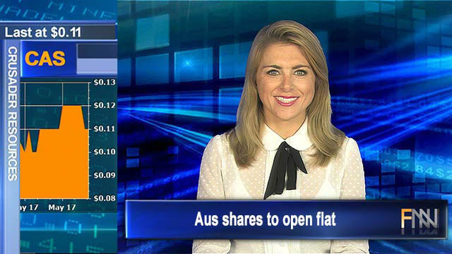 Wall Street recovers: Aus shares to open flat