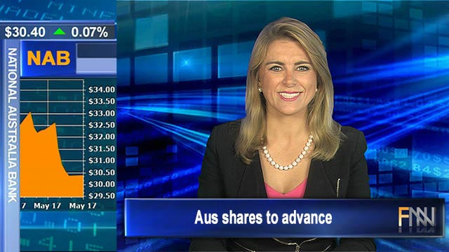 US arms deal pushes Wall St higher: Aus shares to advance