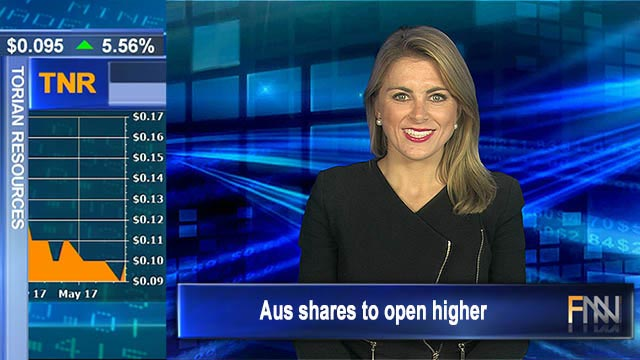 US stocks climb for 4th day: Aus shares to open higher