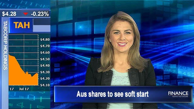 Emails create US waves: Aus shares to see soft start