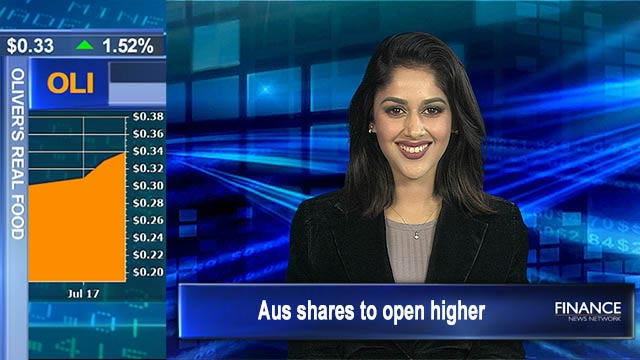 Wall St optimistic over rate outlook: Aus shares to open higher