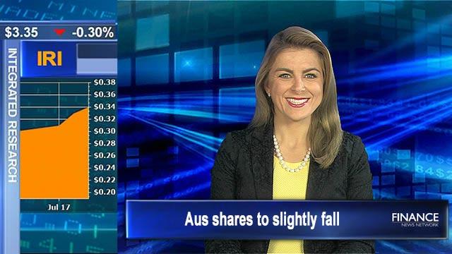 Wall Street rallies: Aus shares to slightly fall