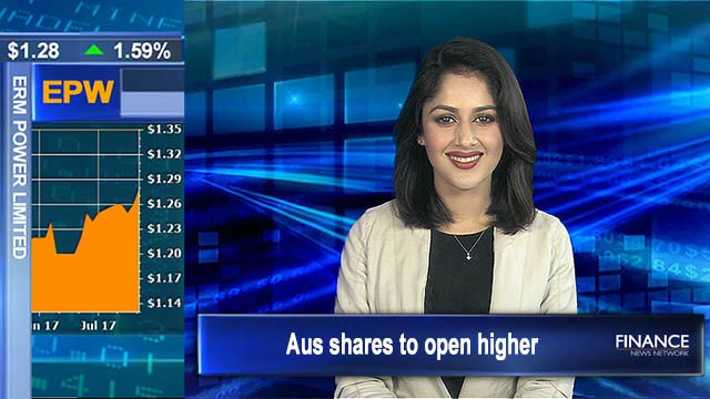 S&P 500 & Dow close at record high: Aus shares to open higher