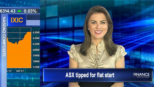 Nasdaq gains for 7th day: ASX tipped for flat start