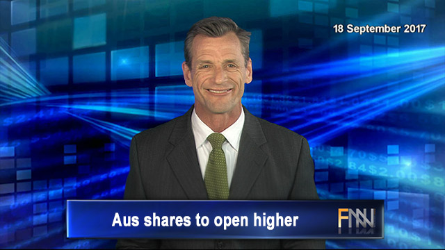 S&P 500 at record high: Aus shares to open higher