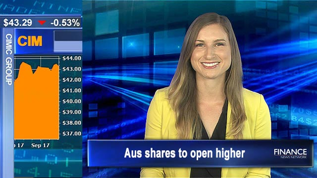 US closes mixed: Aus shares to open higher