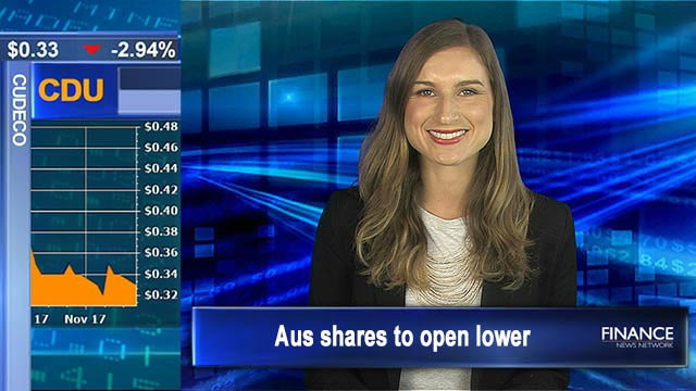 GE falls while Boeing gains: Aus shares to open lower