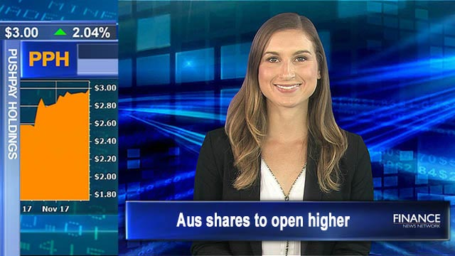 Despite lower leads, futures are up: Aus shares to open higher