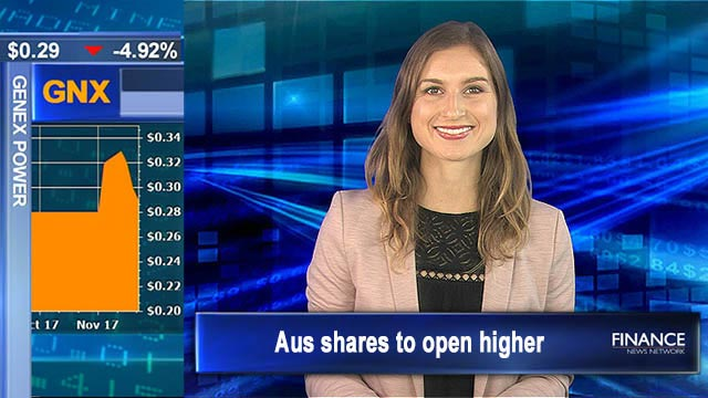 Share market in the green: Aus shares to open higher