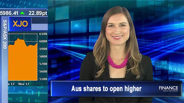 US markets take a turn from gains: Aus shares to open higher