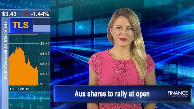 Wall St marks 4th day of gains, commodities up: Aus shares to rally at open