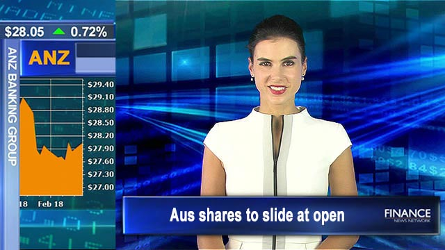 Wall St closed for President's Day: Aus shares to slide at open