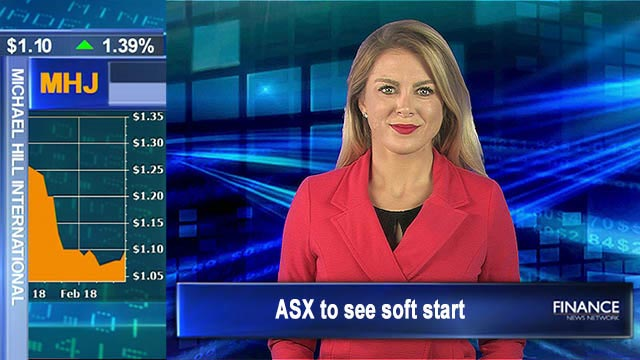 Wall St lower, busiest ASX reporting day ahead: ASX to see soft start