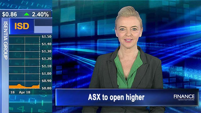 Techs rally on Wall St: ASX to open higher