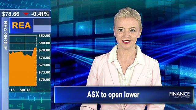 Earnings misses knock Wall St: ASX to open lower