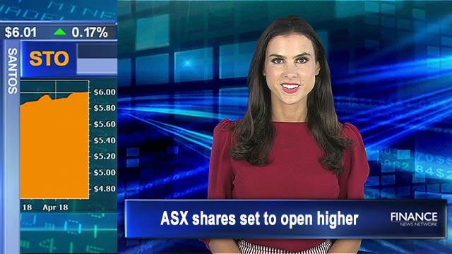 Wall St choppy, aluminium plunges: ASX shares set to open higher