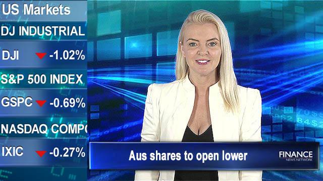 Trump revokes steel tariff reprieve: Aus shares to open lower