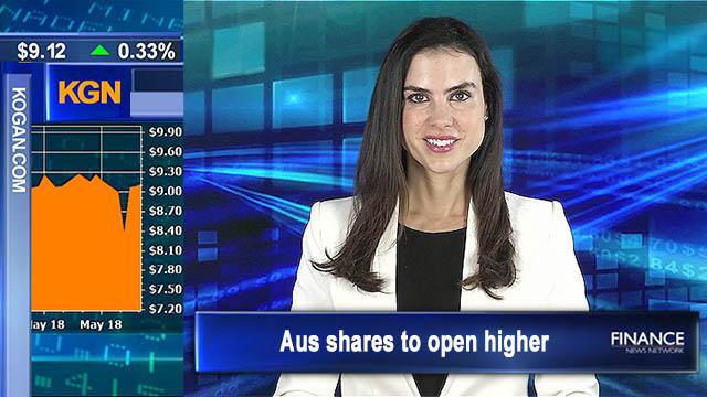 Jobs report lifts Wall Street: Aus shares to open higher