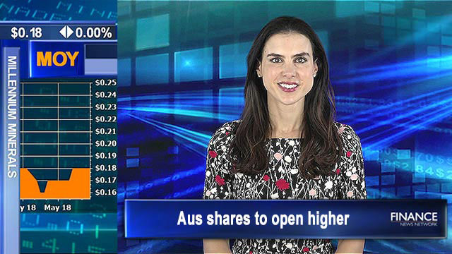Tech rally continues, GDP figures due: Aus shares to open higher