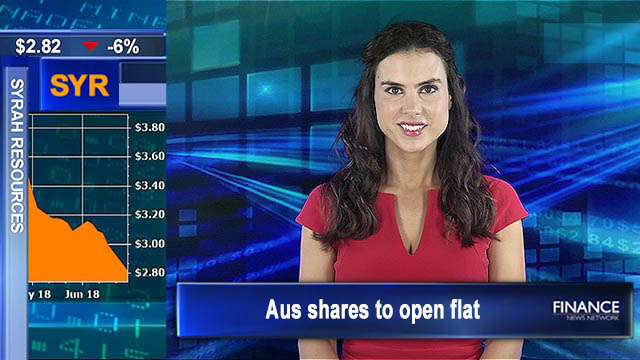 Wall Street muted, investors await rate decision: Aus shares to open flat