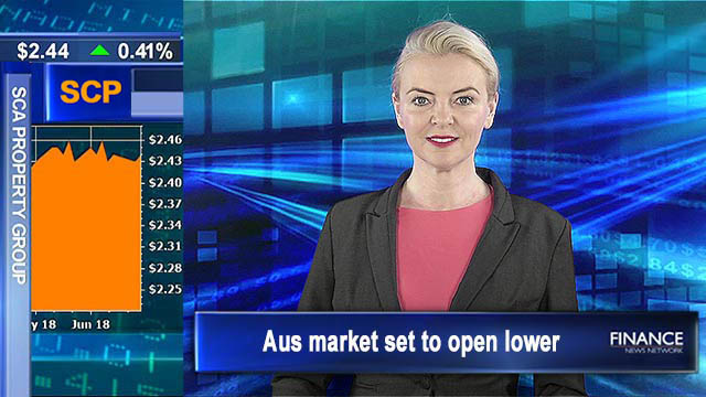 Fed raises rates: Aus market set to open lower