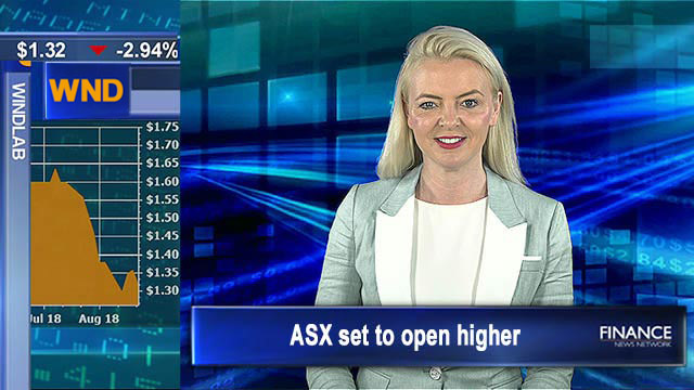 FANG stocks drive growth: ASX set to open higher