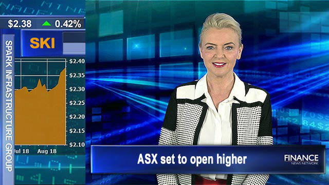 US-China talks due this week: ASX set to open higher
