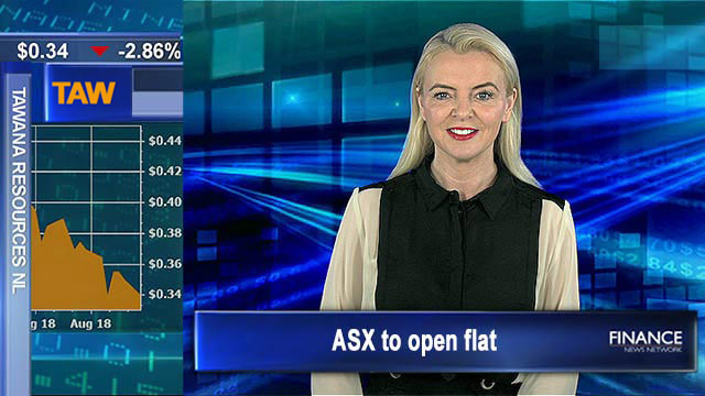 Gains in Europe and Asia: ASX to open flat