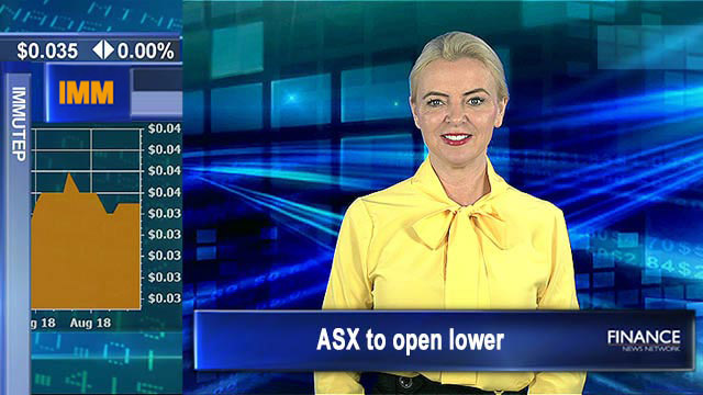 S&P 500 sees new high: ASX to open lower