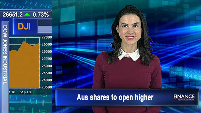 Canada to join trade deal, Wall Street mostly higher: Aus shares to open higher