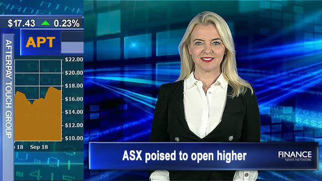 US stocks edge lower: ASX poised to open higher