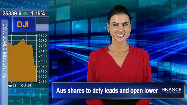 Wall Street ends week on high: Aus shares to defy leads and open lower