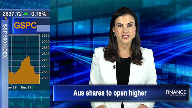 Brexit bites, Wall Street recovers from session lows: Aus shares to open higher