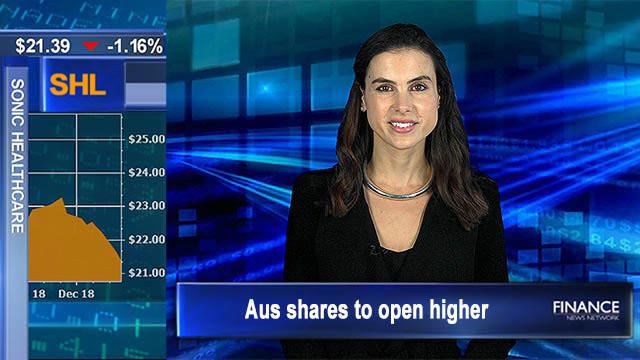 US China trade talks, Trump & Democrats clash: Aus shares to open higher